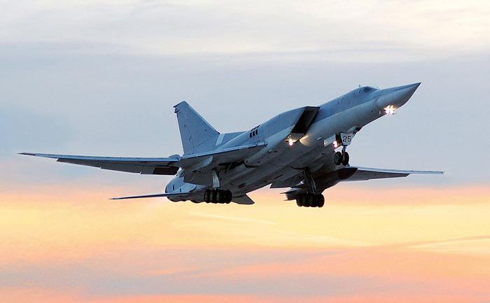 Настоящий символ гонки вооружений. /Фото: rbk.ru