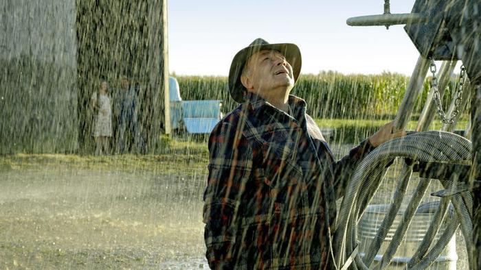 Аппарат, который может вызвать дождь. /Фото: natpress.net