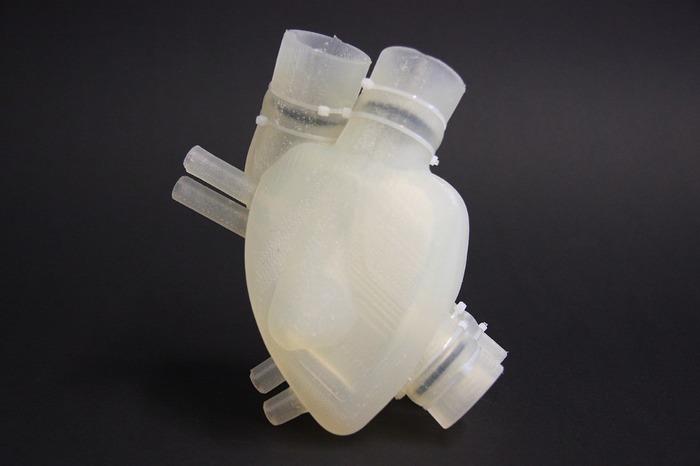 Прорыв в кардиологии принадлежит советским ученым. /Фото: tet.tv
