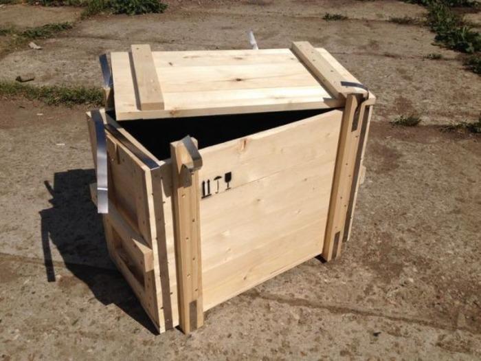 Оказывается, все дело было в ящиках. /Фото: comandir.com