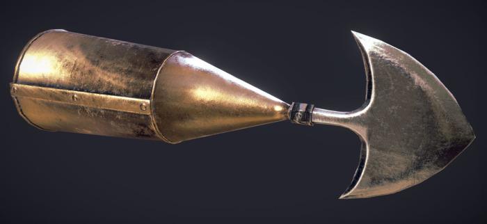 10 необычных видов оружия из прошлого