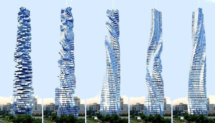 Проект, оказавшийся слишком амбициозным. /Фото: thegreatermiddleeast.com