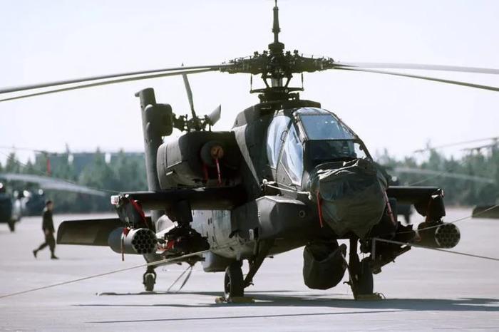 Вертолет, который остаётся надёжным и полвека спустя. /Фото: naked-science.ru