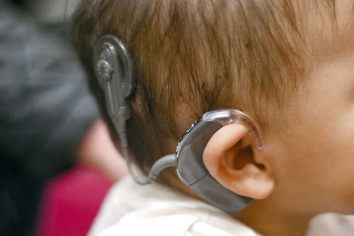 Незаменимая вещь при проблемах со слухом. /Фото: vikind.ru