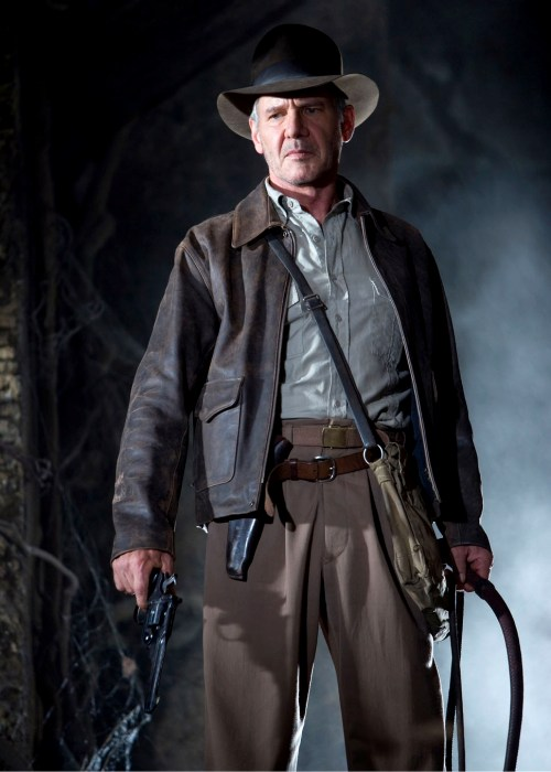 Потому-то Индиана Джонс и носил револьвер вместе с кнутом. /Фото: jcouncil.net