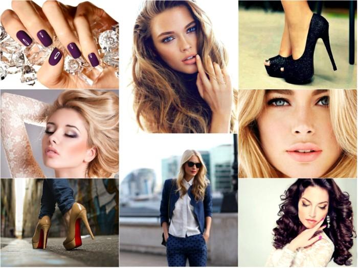 Идеальная женщина 24/7 - результат работы маркетологов. /Фото: korolevnam.ru