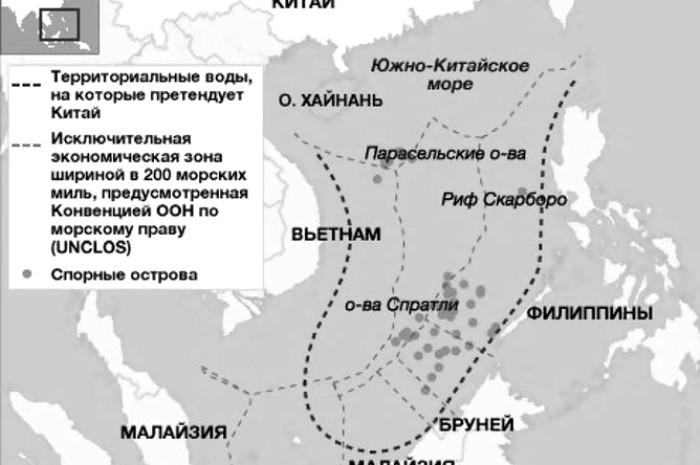 Споры вокруг территориальной принадлежности этого региона еще долго не утихнут. /Фото: gazeta.ru