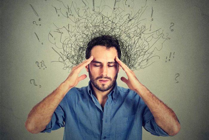 Сегодня концентрация внимания - это, скорее, моральный процесс. /Фото: chesswood.ru