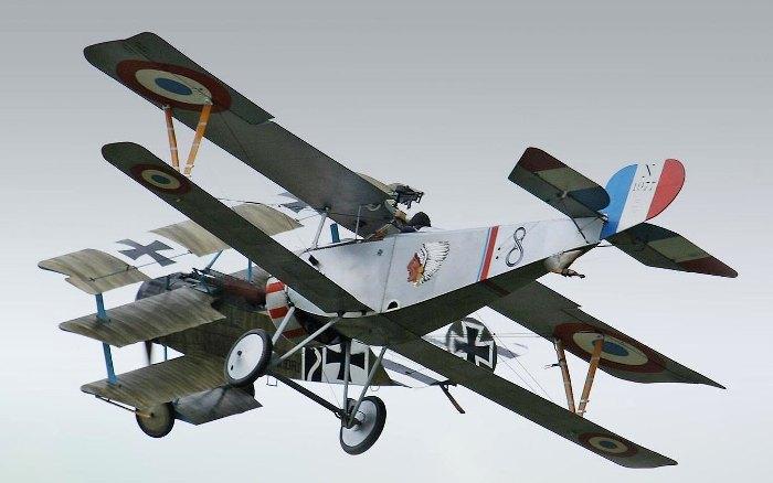 Советские попытки создать новый тип самолетов. /Фото: pvsm.ru