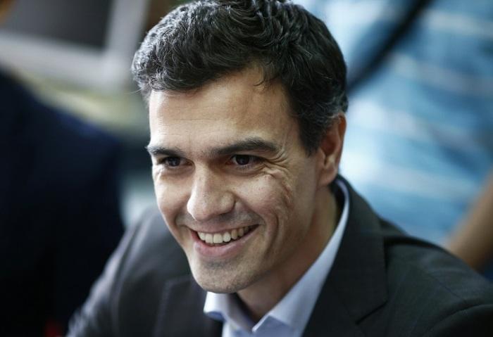 Испанский политик предпочитает средиземноморскую кухню. /Фото: espanarusa.com