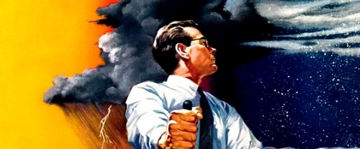 Климат-контроль мирового масштаба сегодня - всего лишь объект дискуссии у конспирологов. /Фото: vpk.name
