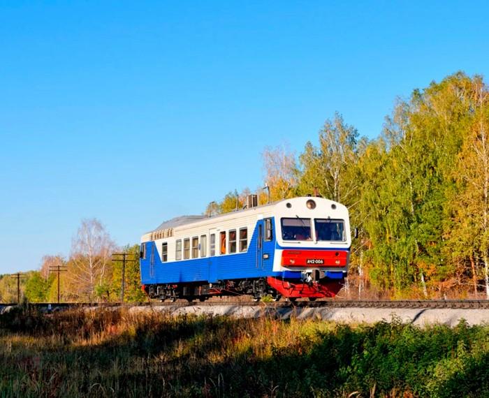Пассажирская АЧ2. /Фото: seltrans.ru