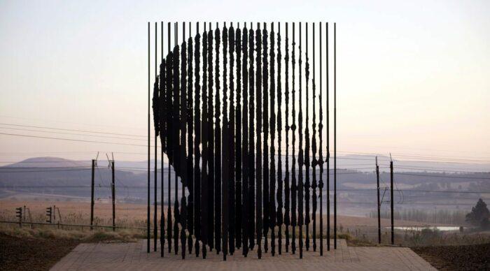 Мемориал, который не даст забыть о праве на свободу личности. /Фото: wsjournal.ru