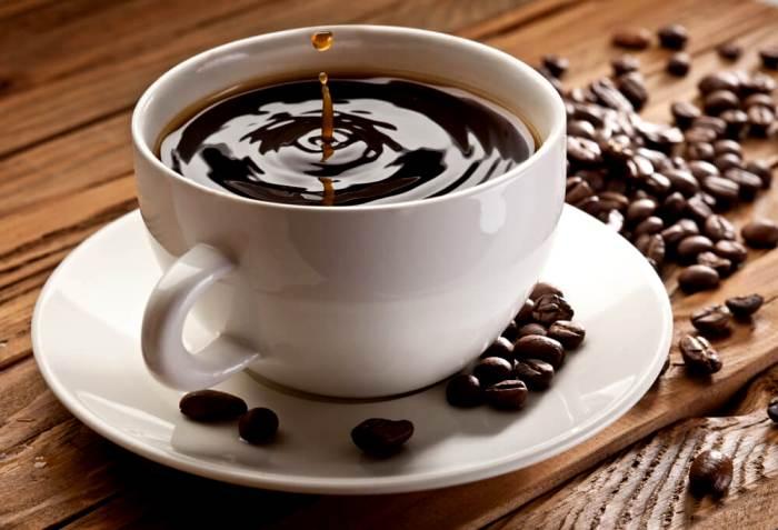 В рекламе кофе, зачастую вообще нет кофе. /Фото: villacafe.com.br