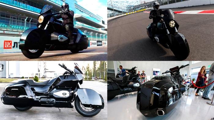 Доступность мотоцикла решили расширить. /Фото: tarantas.news