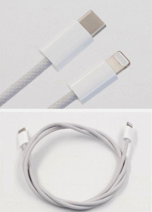 Возможно, очень скоро новый кабель окажется в коробках с айфонами и другими гаджетами. /Фото: huaweiclub.ru