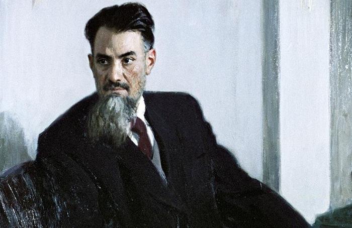 Несмотря на работу НТР, принижать гений того же Курчатова не стоит. /Фото: vk.com