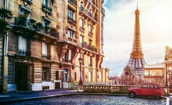 Самый романтический город планеты не теряет популярности. /Фото: traveller-eu.ru