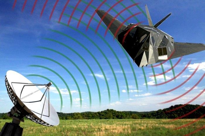 Легендарная технология-неведимка была придумана советским физиком. /Фото: computerra.ru