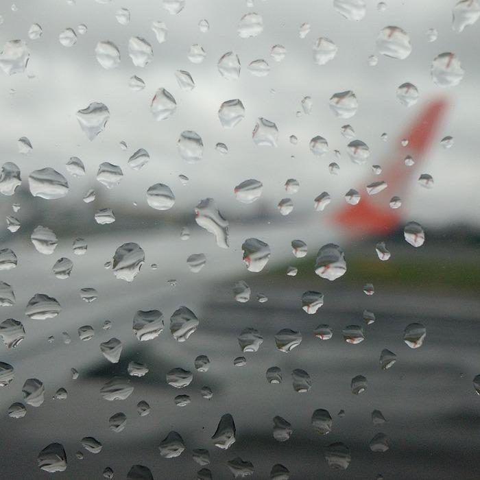 Влажность в салоне - большая проблема для самолета. /Фото: pixabay.com