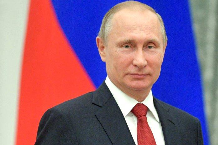 Рацион российского президента сбалансирован, но не без вкусностей. \Фото: rg.ru