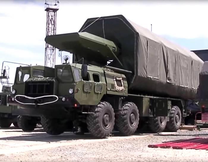 Гиперзвуковой ракетный комплекс «Авангард». /Фото: vpk.name
