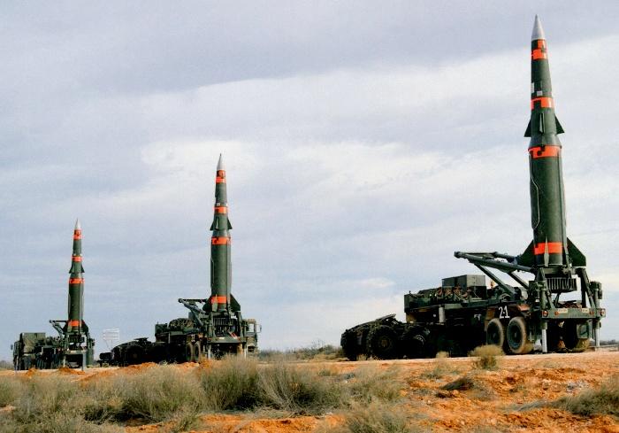 Мобильные пусковые установки также могут управляться . /Фото: militaryarms.ru