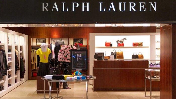 Ralph Lauren одни из первых могут похвастаться умной примерочной. /Фото: historyclothing.ru