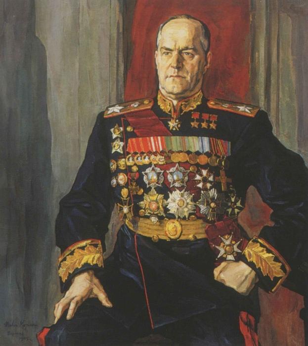 Кто бы мог подумать, что именно Маршал Победы стал инициатором создания пожарной машины. /Фото: regnum.ru