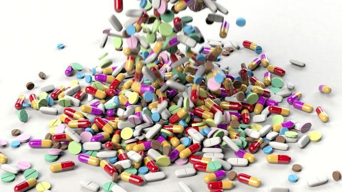 К вывозу лекарств нужно подходить со всей ответственностью.  /Фото: rossaprimavera.ru