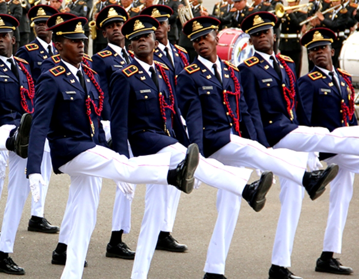 Без яркого штриха на парадном мундире - никуда. /Фото: warspot.com
