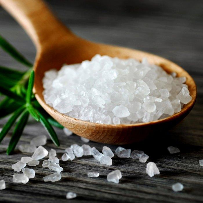 Соль - один из главных долгожителей кухни. /Фото: normit.ru