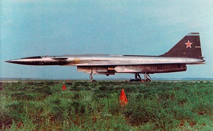 Т-4 оказался максимально удовлетворяющим требования заказчиков. /Фото: testpilot.ru