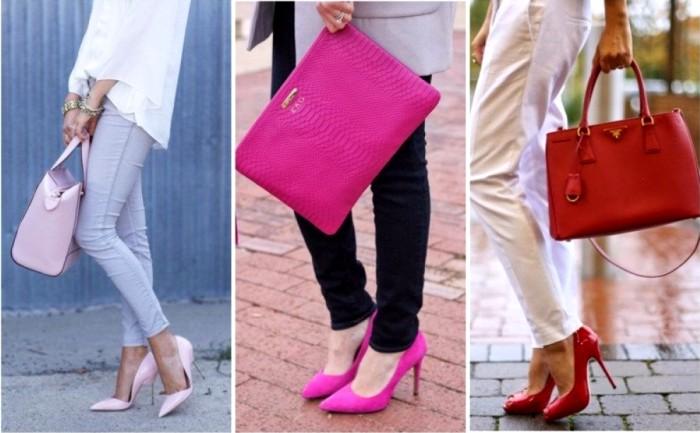 Модное правило, которое десятилетиями было аксиомой. /Фото: issahara.net