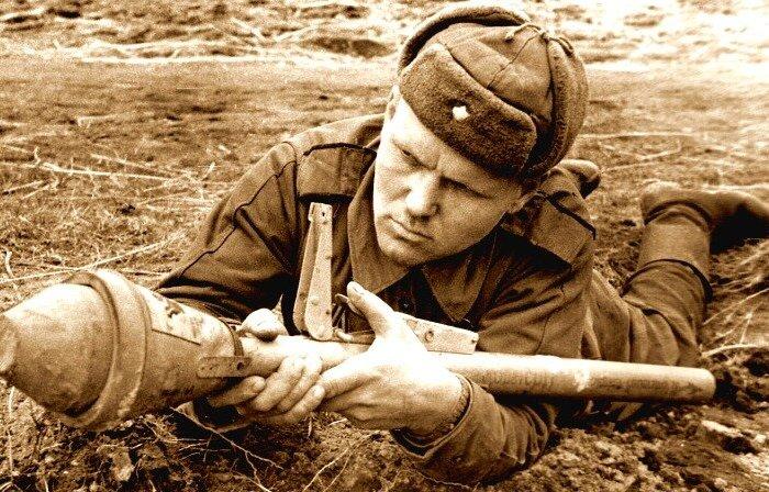 Самое-самое желанное трофейное оружие. /Фото: nlb.by