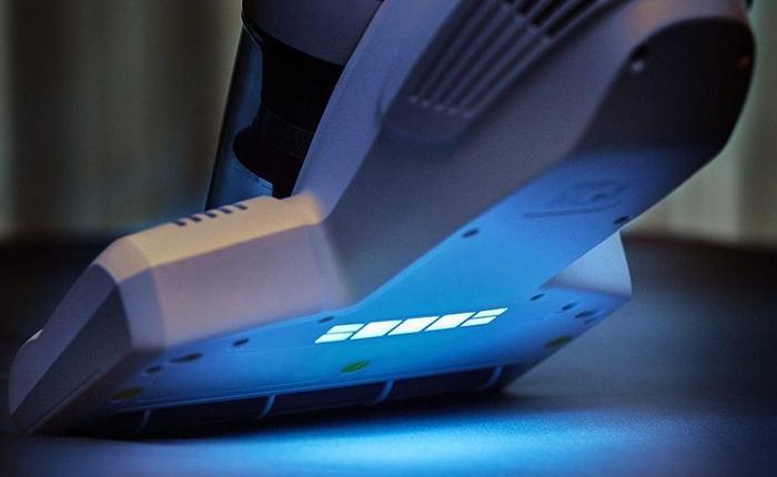 Ультрафиолет, к сожалению, не всесилен. /Фото: mishka-shop.com