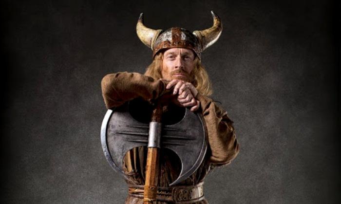 Рога на шлеме скандинавов - всего лишь домыслы. /Фото: voobsheto.net