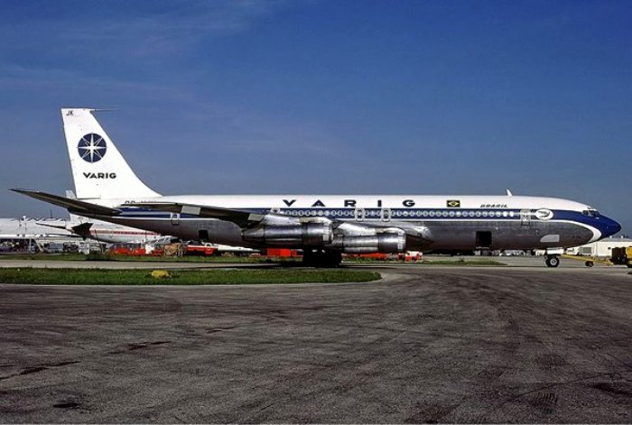 Самолет, аналогичный исчезнувшему. /Фото: publy.ru