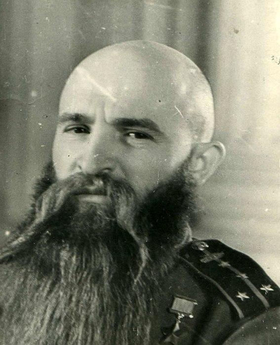 Герой Советского Союза Григорий Иванович Пэнэжко. /Фото: livejournal.com