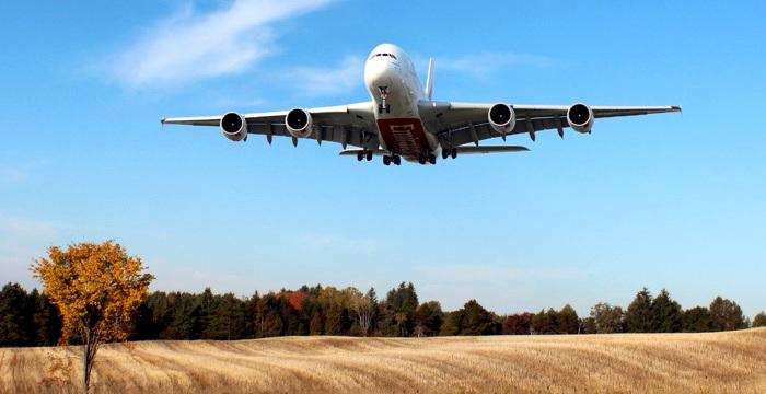 На взлетно-посадочной полосе нет лишних минут и простоев. /Фото: samolety.org