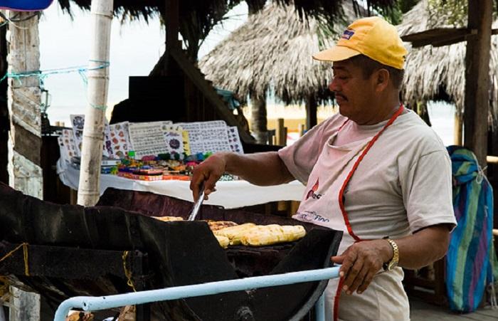 Так, как едим бананы мы, в Венесуэле их практически не употребляют (имеется в виду в сыром виде) / Фото: macondo-ru.livejournal.com