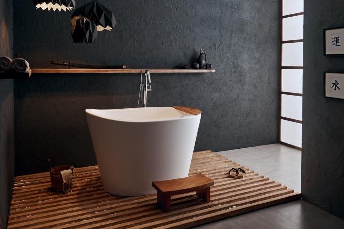 Воду в ванной можно подогреть, даже находясь в другой комнате / Фото: vseblaga.ru