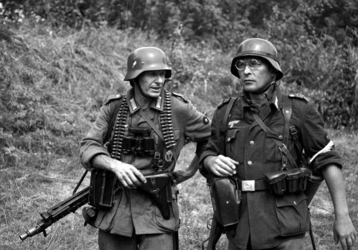 1941 год глазами немцев | 489x700