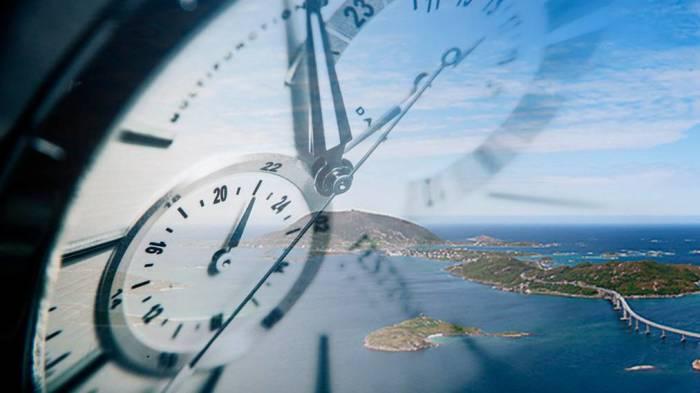 На нашей удивительной планете есть место, где о времени забыли / Фото: rossaprimavera.ru