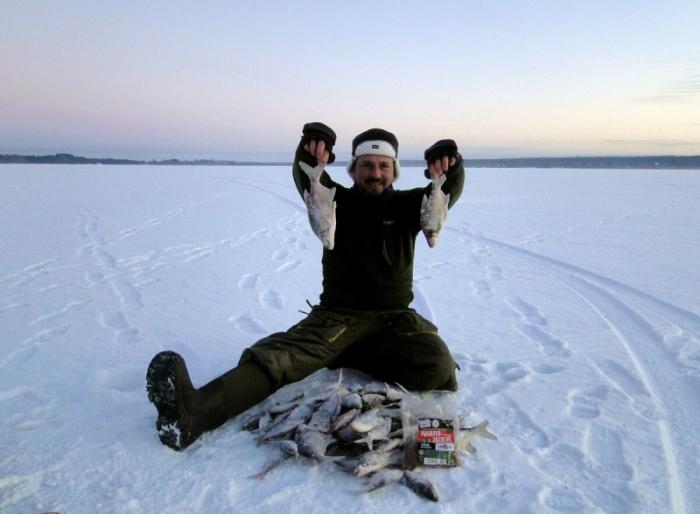 Благодаря таким хитростям улов может возрасти в разы / Фото: wfishing.ru
