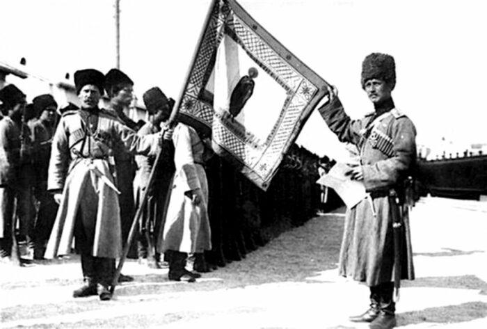 После революции политика государства была направлена на постепенное уничтожение казаков / Фото: worldmartialarts.ru
