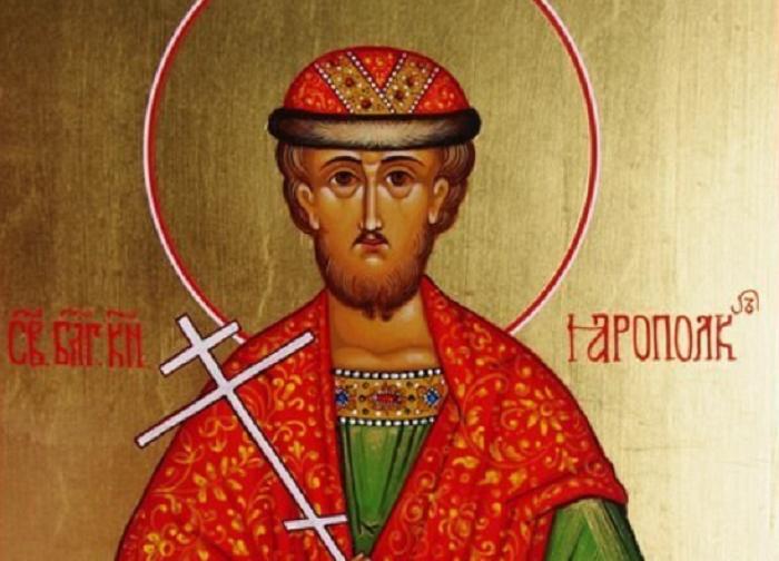 Ярополк Изяславович стал первым королем на Руси / Фото: ok.ru