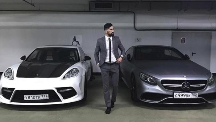 Владельцы Мерседесов и BMW начали сталкиваться с проблемами прохождения техосмотра в Туркменистане / Фото: YouTube