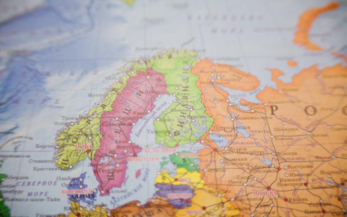 По мнению шведов, Карелия в целом, и Кемь в частности, находились в их «зоне влияния» / Фото: news.myseldon.com