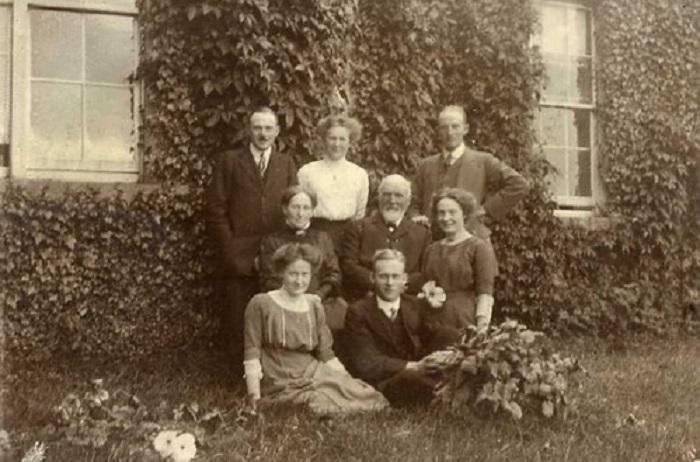 В сохранившемся немецком доме можно ознакомиться с бытом семьи, проживавшей в Восточной Пруссии / Фото: flickr.com